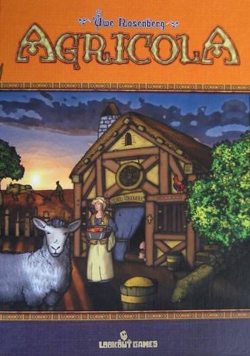 Agricola Image