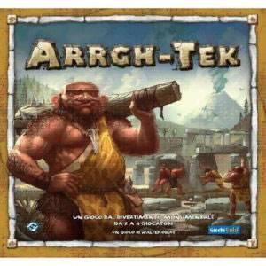 Arrgh-Tek Image