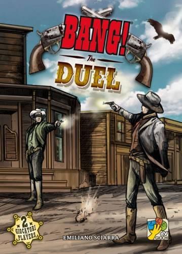 Bang Duel Image