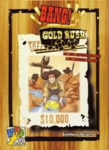 Bang!: Gold Rush Image