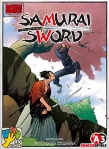Bang! Samurai Sword Image