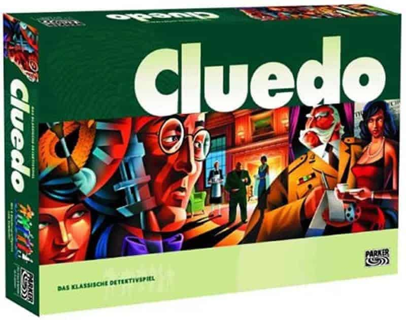 Cluedo Image
