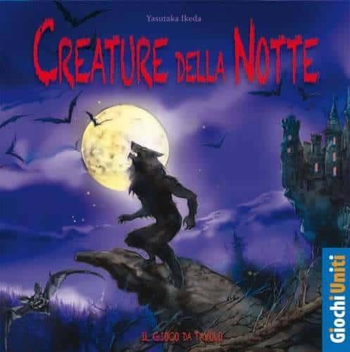 Creature Della Notte Image
