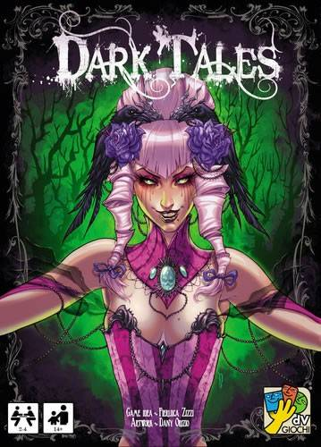 Dark Tales Image