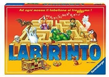 Labirinto Magico Image