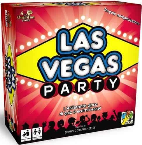 Las Vegas Party Image
