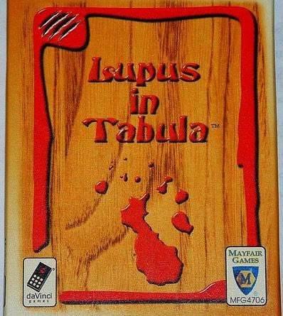 Lupus In Tabula (vecchia edizione) Image