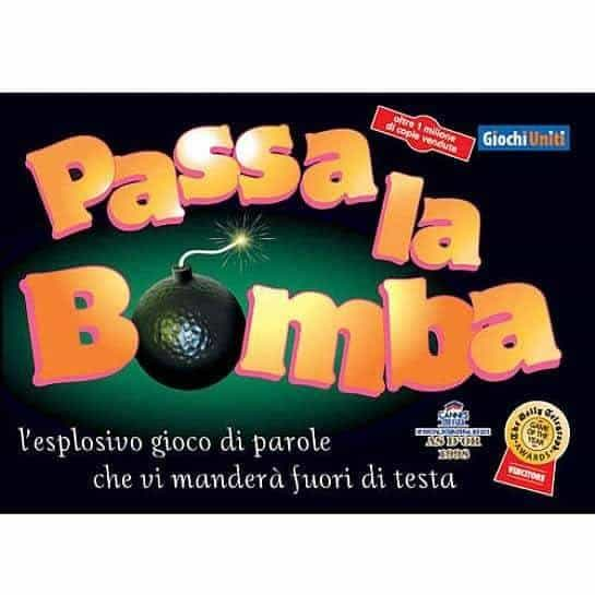Passa La Bomba Image
