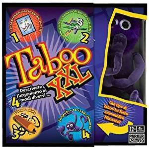 Taboo XXL Image