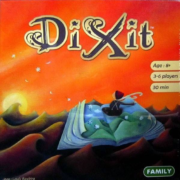 Dixit Image