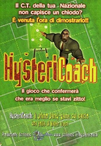 Hystericoach Image