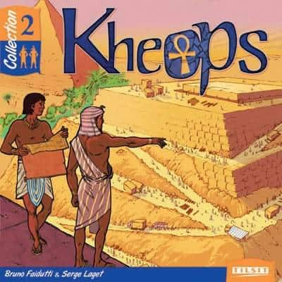 Kheops Image