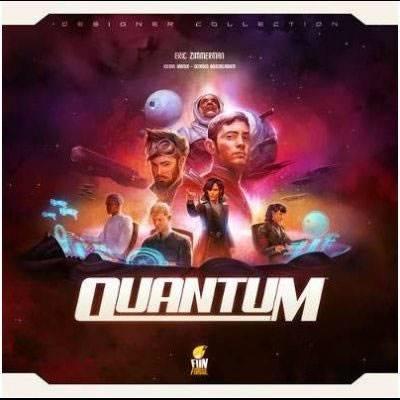 Quantum Image