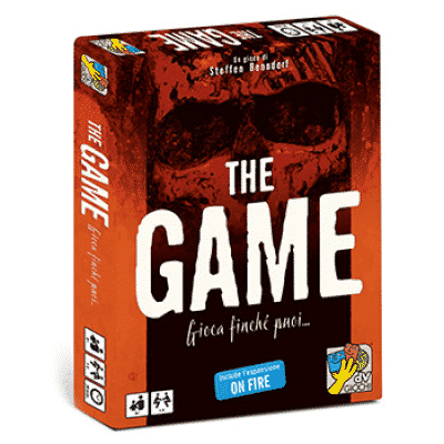 The Game! Image