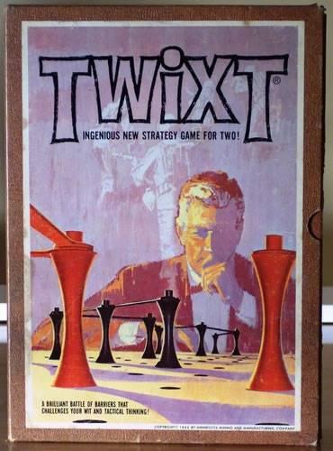 Twixt Image