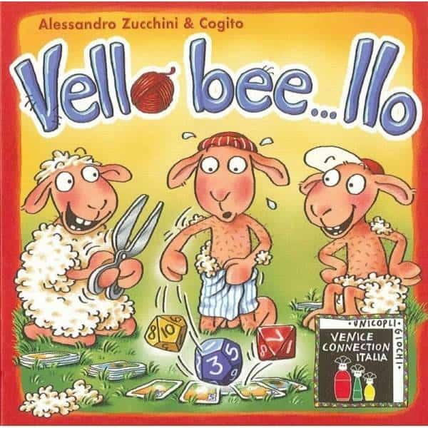 Vello Bee...llo Image