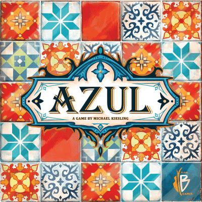 Azul è lo Spiel des Jahres 2018!